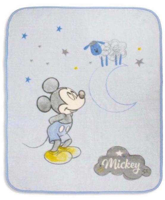 manta de terciopelo 110x140 venta online babydaiashop